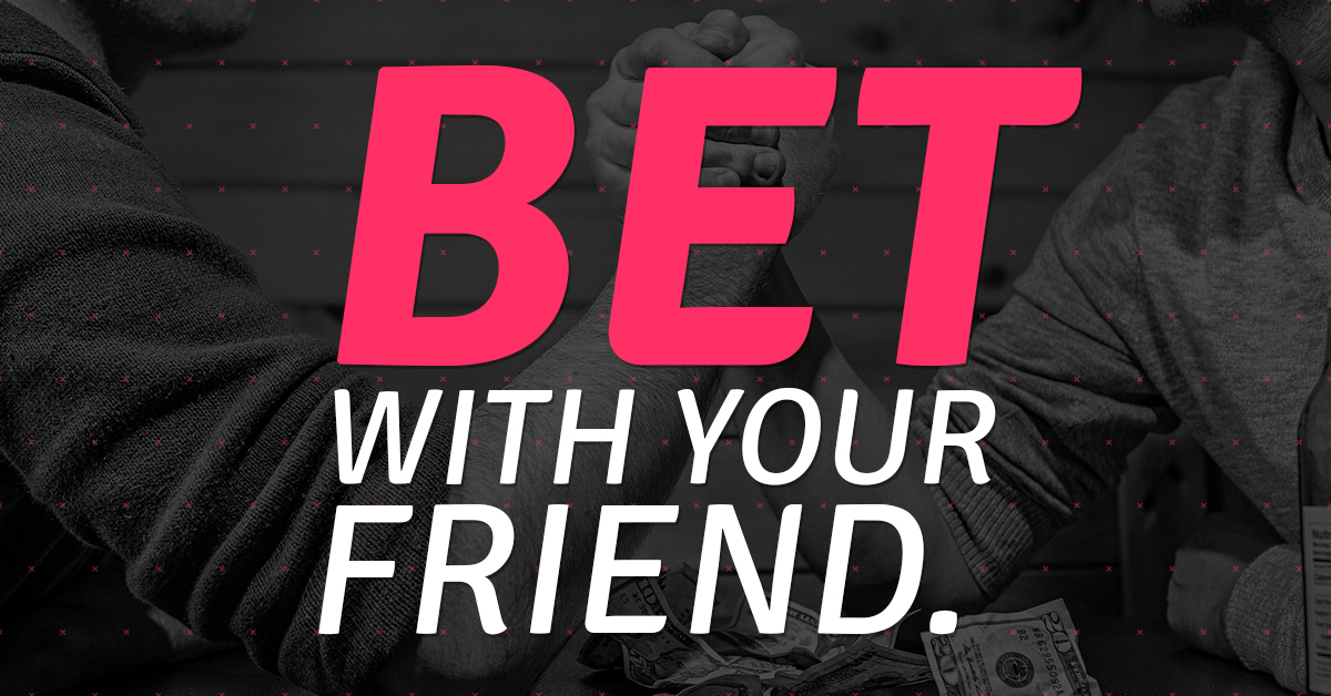 BetWithFriend