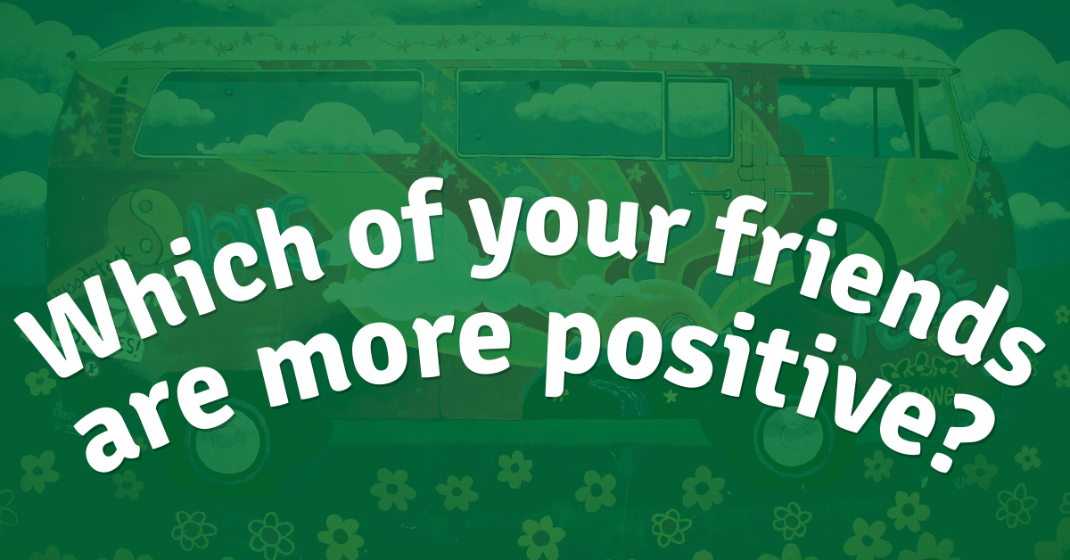 PositiveFriends