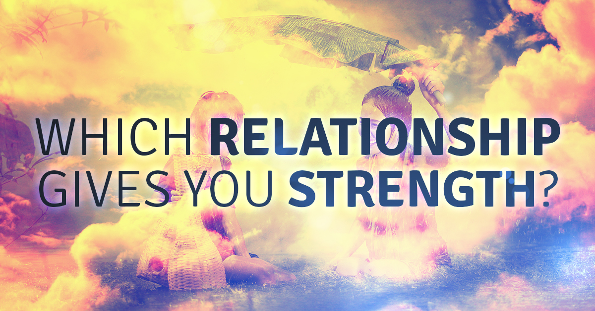 RelationshipStrength