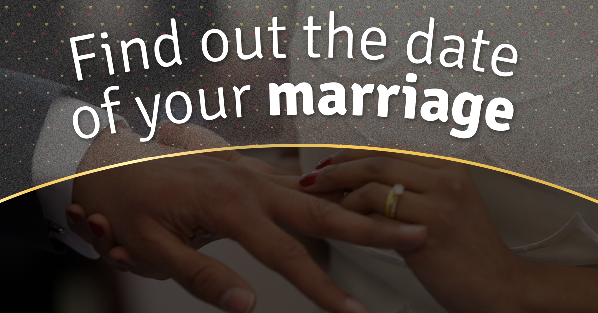 MarriageDate