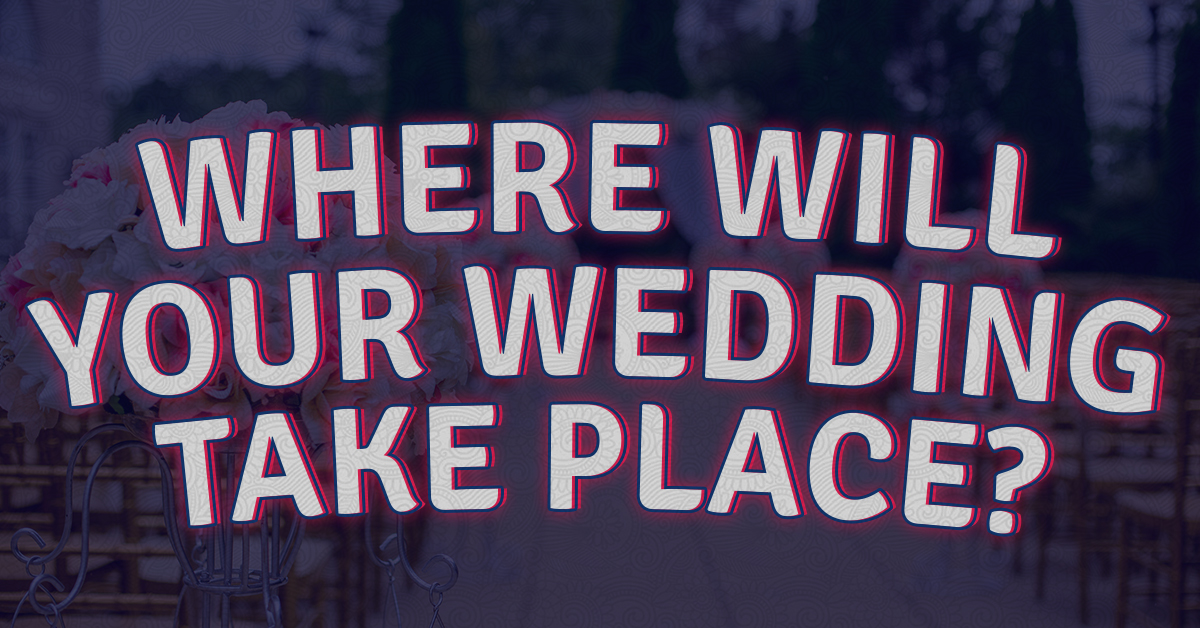 PlaceWedding