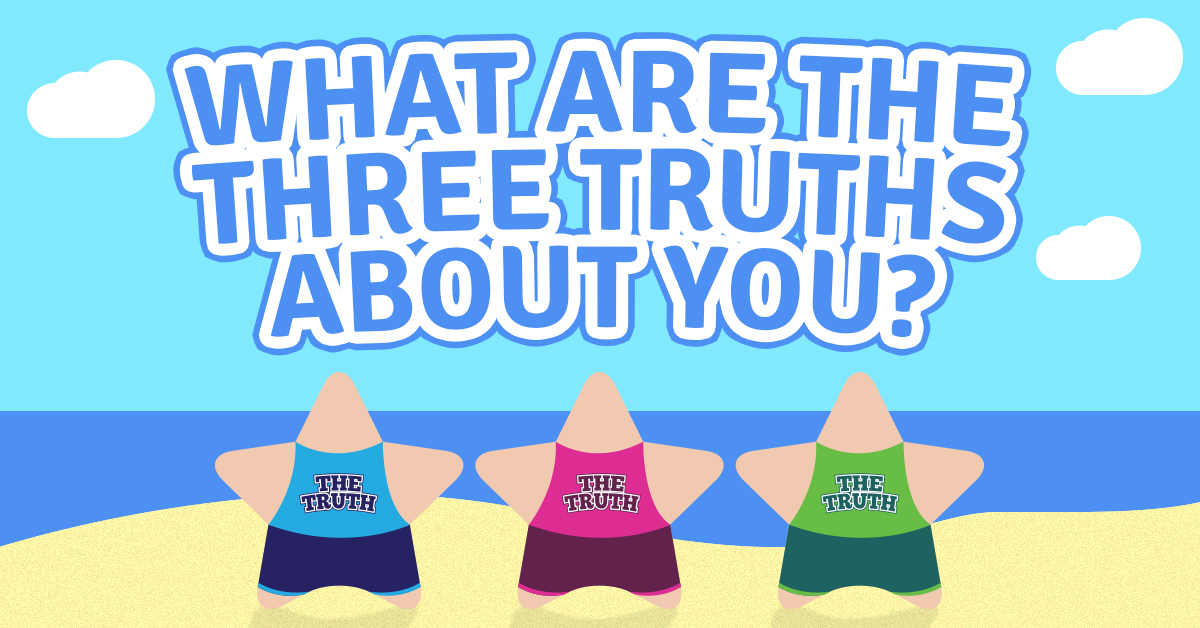 ThreeTruths